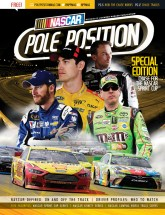NASCAR Pole Position Chase for the Cup