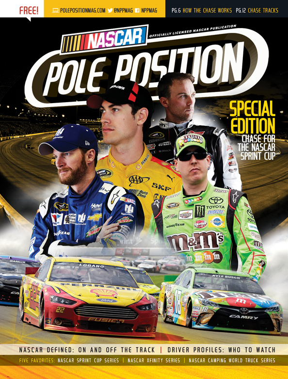 NASCAR Pole Position Chase