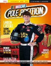 NASCAR Pole Position Darlington 2015