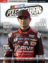 NASCAR Pole Position Richmond 2015 (Sep)