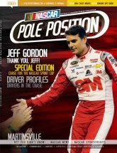 NASCAR Pole Position Martinsville 2015 (Nov)