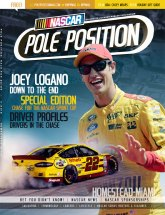NASCAR Pole Position Miami 2015