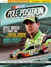NASCAR Pole Position Phoenix 2015 (Nov)