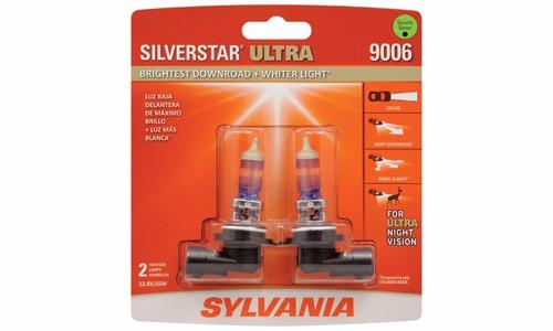 Sylvania Headlights