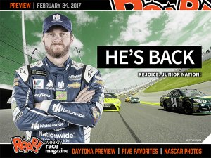 ROAR Daytona Preview