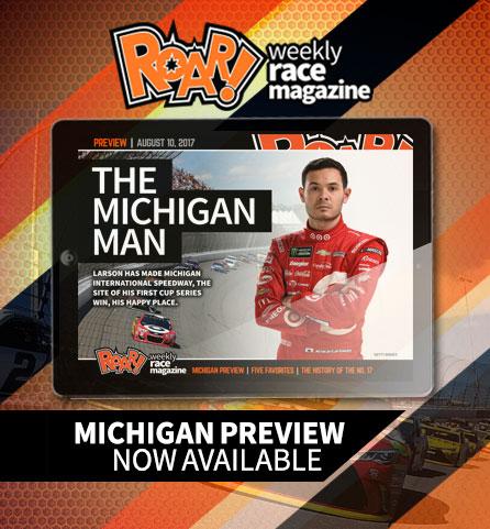 ROAR! Michigan Preview Edition
