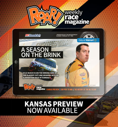ROAR! Kansas Preview Edition