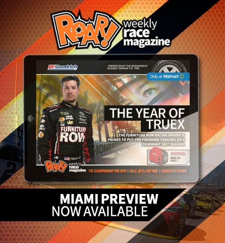 ROAR! Miami Preview Edition