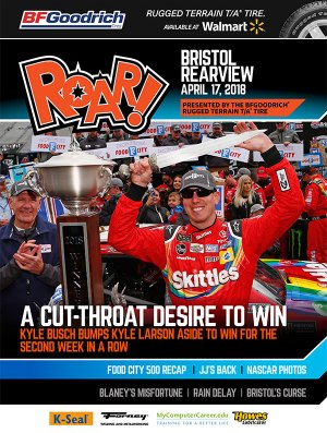 ROAR Bristol Rearview April 2018