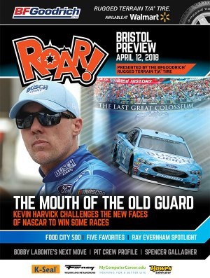ROAR Bristol Preview April 2018