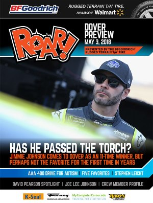 ROAR Dover Preview May 2018
