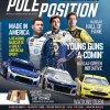 NASCAR Pole Position Watkins Glen July 2018