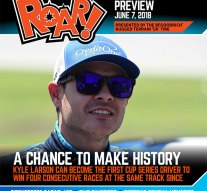 ROAR Michigan Preview June 2018