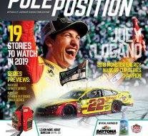 NASCAR Pole Position February/March 2019