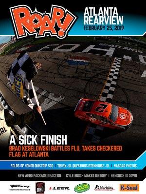 ROAR Atlanta Rearview February 2019