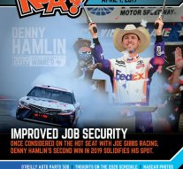 ROAR Texas Rearview March 2019