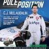 NASCAR Pole Position New Hampshire August 2019