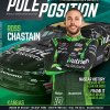 NASCAR Pole Position Kansas October 2019