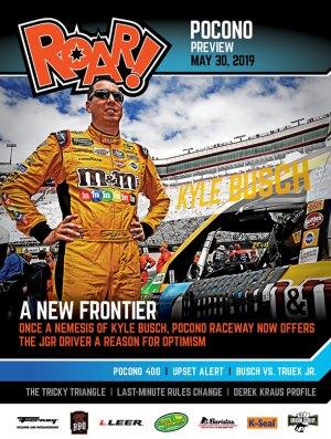 ROAR Pocono Preview June 2019