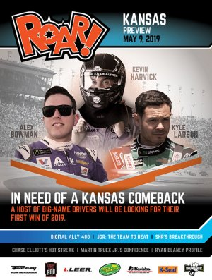 ROAR Kansas Preview May 2019