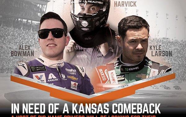 ROAR Kansas Preview May 2019