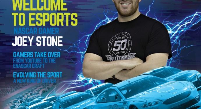 NASCAR Pole Position Esports 2019