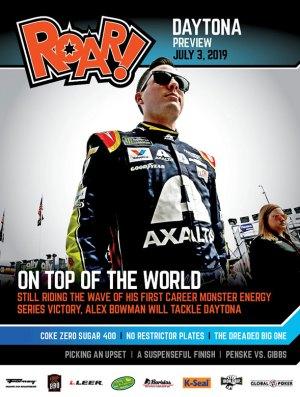 ROAR Daytona Preview July 2019