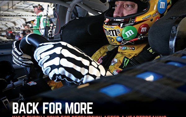 ROAR New Hampshire Preview July 2019