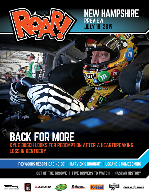 ROAR Weekly Race Preview