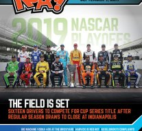 ROAR Indianapolis Rearview September 2019