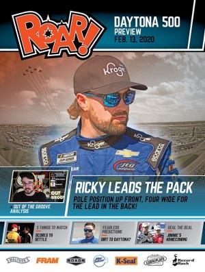 ROAR Daytona Preview February 2020