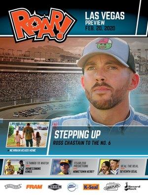 ROAR Las Vegas Preview February 2020