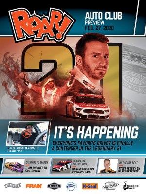 ROAR Auto Club Preview March 2020