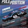 NASCAR Pole Position Charlotte in October 2020