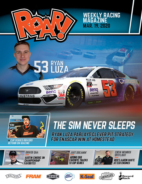 ROAR Homestead Preview March 2020