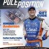 NASCAR Pole Position Texas in October 2020