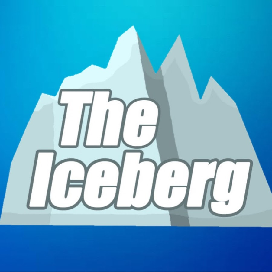 The Iceberg Out of the Groove Podcast Network