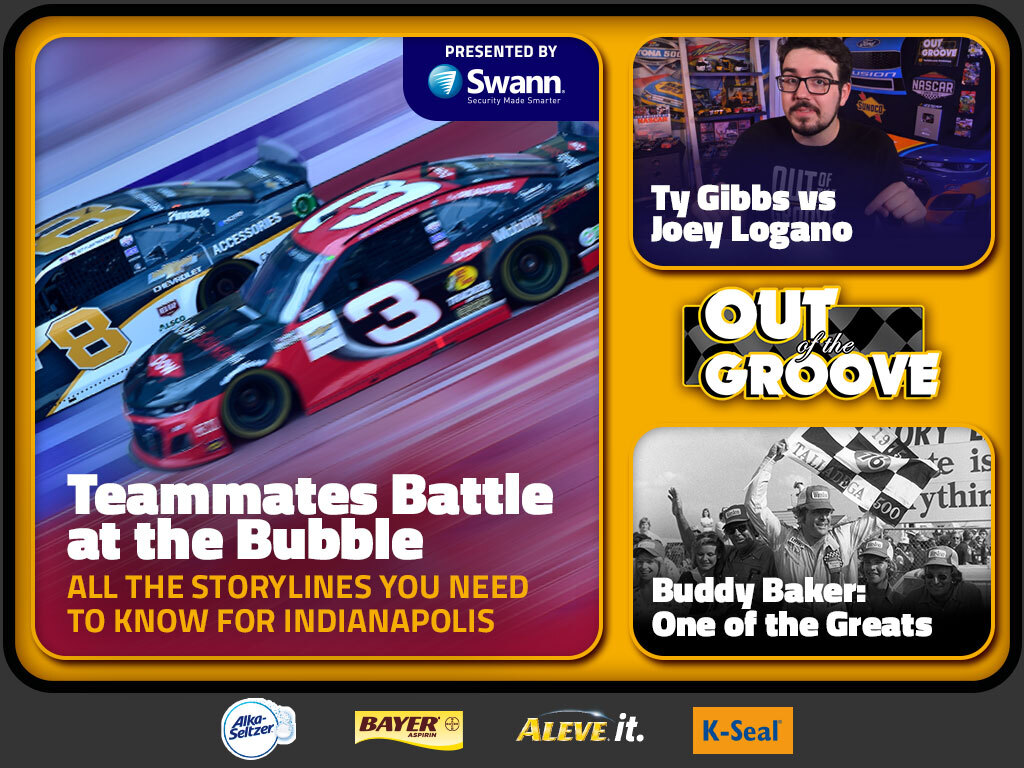 Out of the Groove Viewer's Guide August 12, 2021