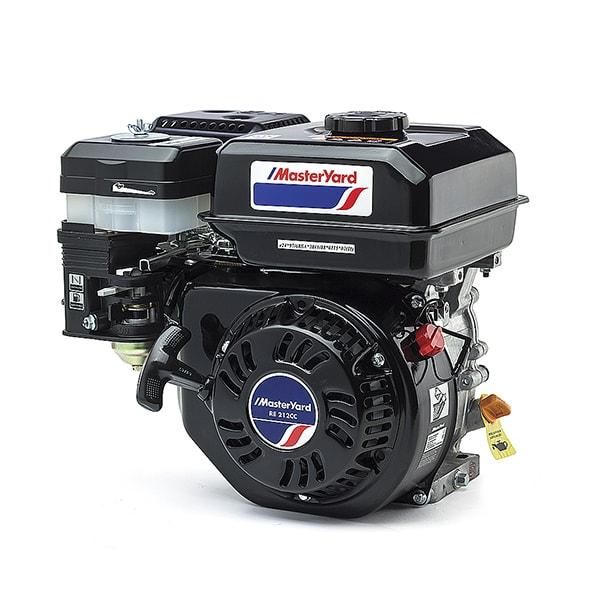Двигатель MASTERYARD R210 (212сс)