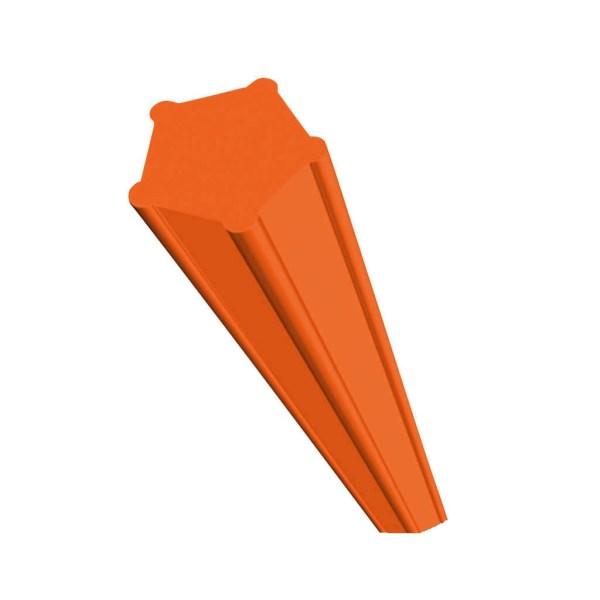 Струна триммерная STIHL 2,4мм х 50м (пятиугольное сечение)