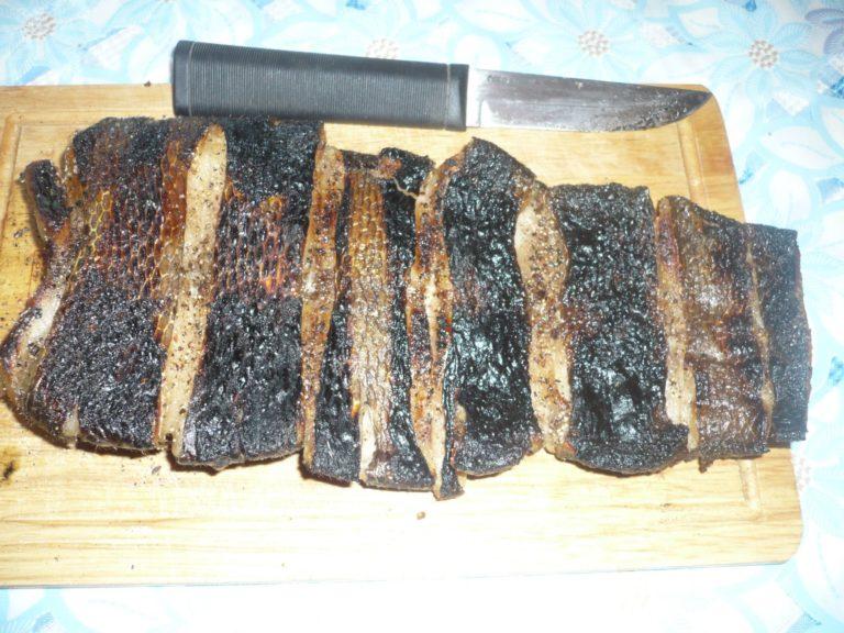 Мясо бобра на что похоже по вкусу. Мясо бобра: польза и вред. Можно ли его есть? Нормы потребления бобрятины