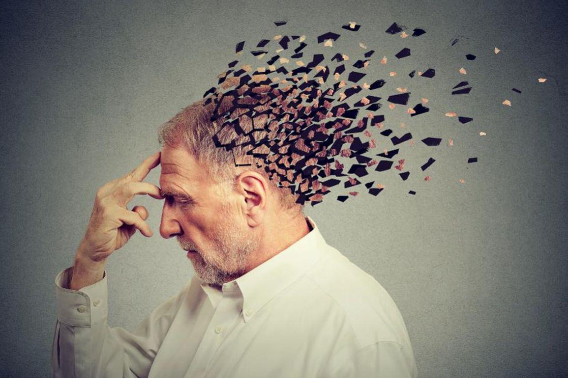 мусор в голове