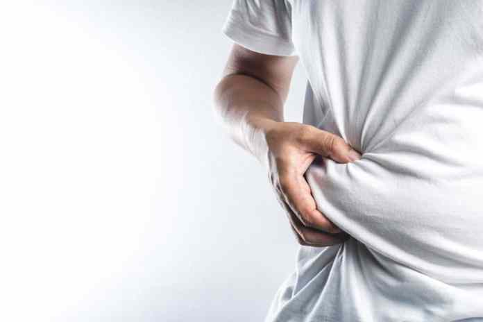 как избавиться от жира на животе
