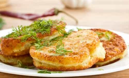 Картофельные драники: пошаговый рецепт с фото