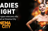 ''Ladies night'' w wielkim stylu