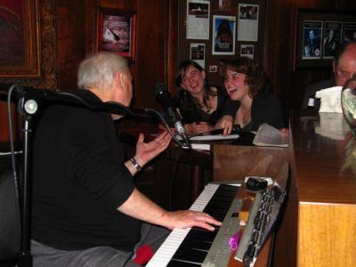 Polish Piano Karaoke Bar