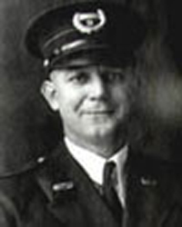 Patrolman Ebert Crout