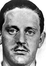 Patrolman Lewis William Hall