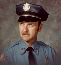 Police Officer William L. Johnson