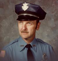 Police Officer William L. Johnson